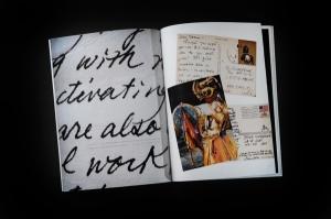 Dear Steve, Joan Anderson, 8.5%22 x 11%22 magazine, 26 pp